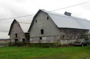 Old Kent Valley Barn