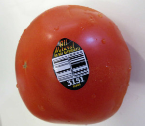 The All Natural Mexican Tomato