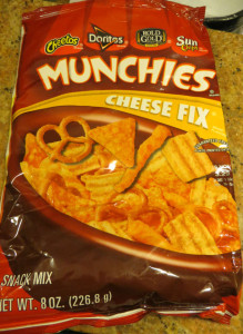 Frito-Lay Munchies