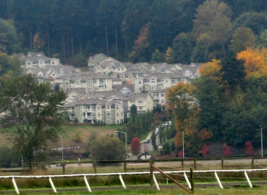 Farming Land You Don't Own: The 'Urban Fringe' Farm