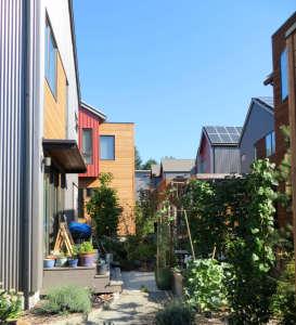 GROW Community Gardens and Pathway=Community