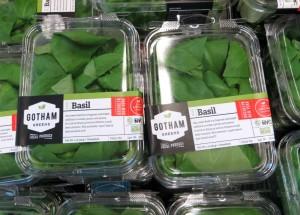 Gotham Greens Basil