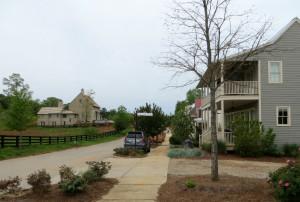 Homes in Grange Hamlet